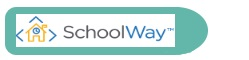 Link to School Way - Button with School Way Logo
